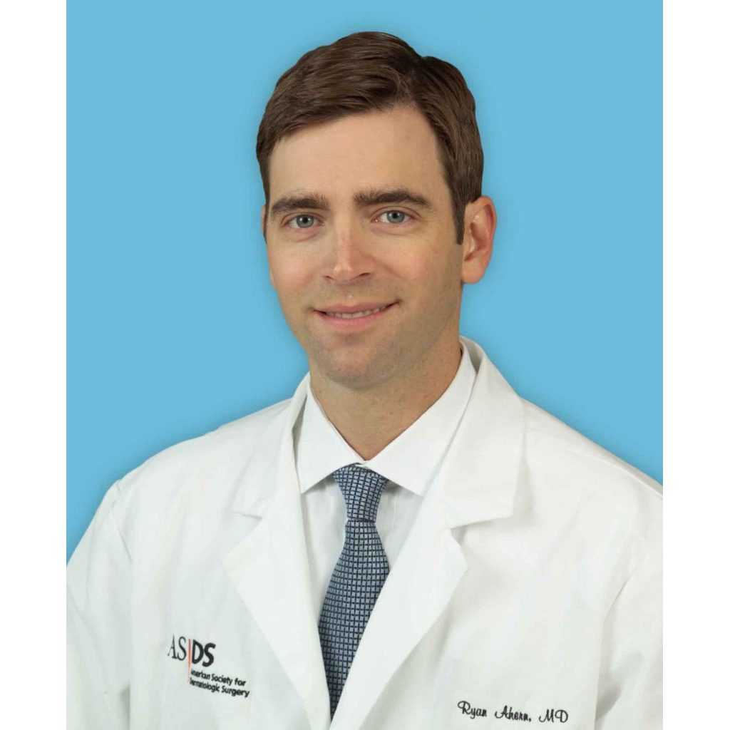 Ryan W Ahern MD
