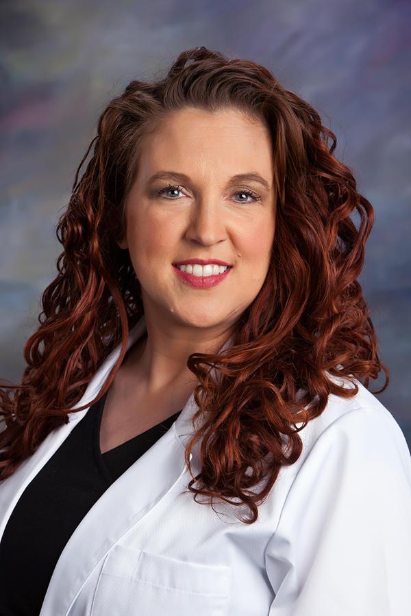 Amanda Miles, MD