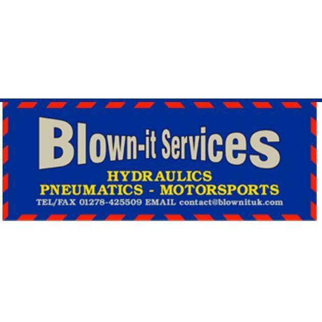 Blown-It Services Ltd - Bridgwater, Somerset TA6 5LT - 01278 425509 | ShowMeLocal.com