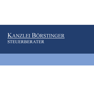 Bild zu Wolfgang Börstinger Steuerberater in Mannheim