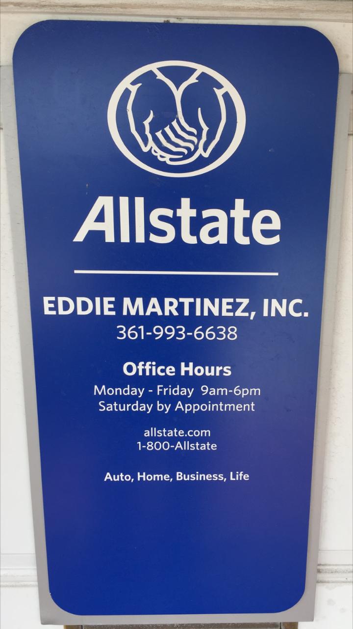 Allstate insurance agent eddie martinez in corpus christi for Budget motors corpus christi
