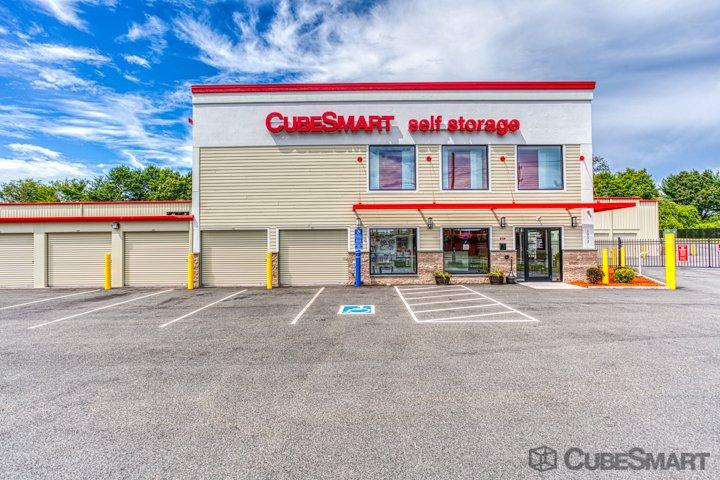 CubeSmart Self Storage - Rocky Hill, CT 06067 - (860)529-1300   ShowMeLocal.com