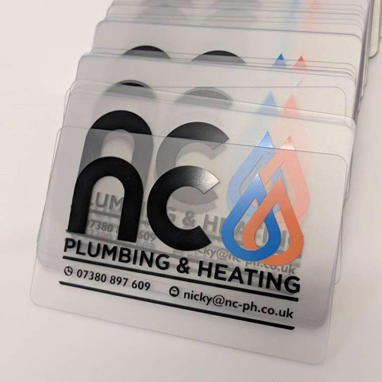 NC Plumbing & Heating - Hamilton, Lanarkshire ML3 6AL - 07380 897609   ShowMeLocal.com