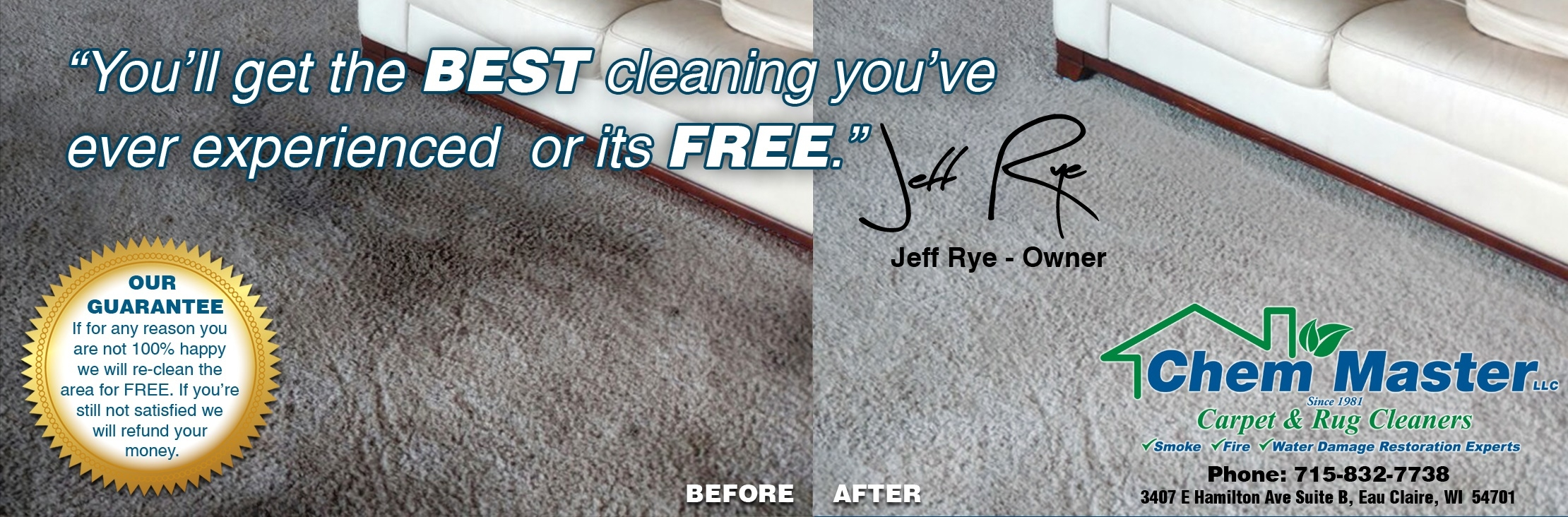 Carpet cleaning coupons madison wi