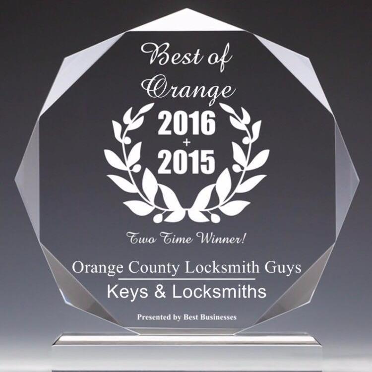 OC Keys & Locksmith Guys