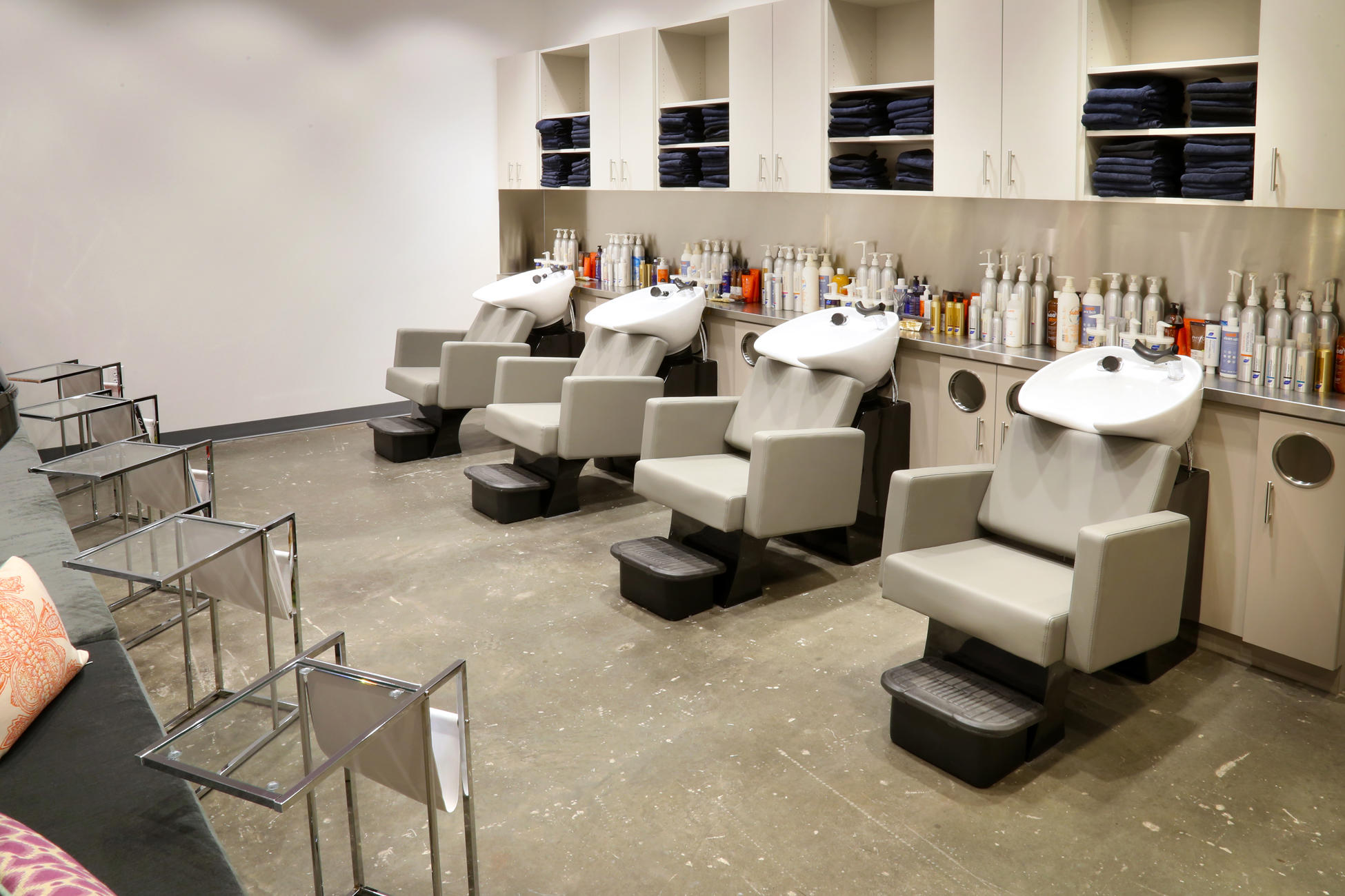 Affordable hair salons austin tx - Santa monica restaurants
