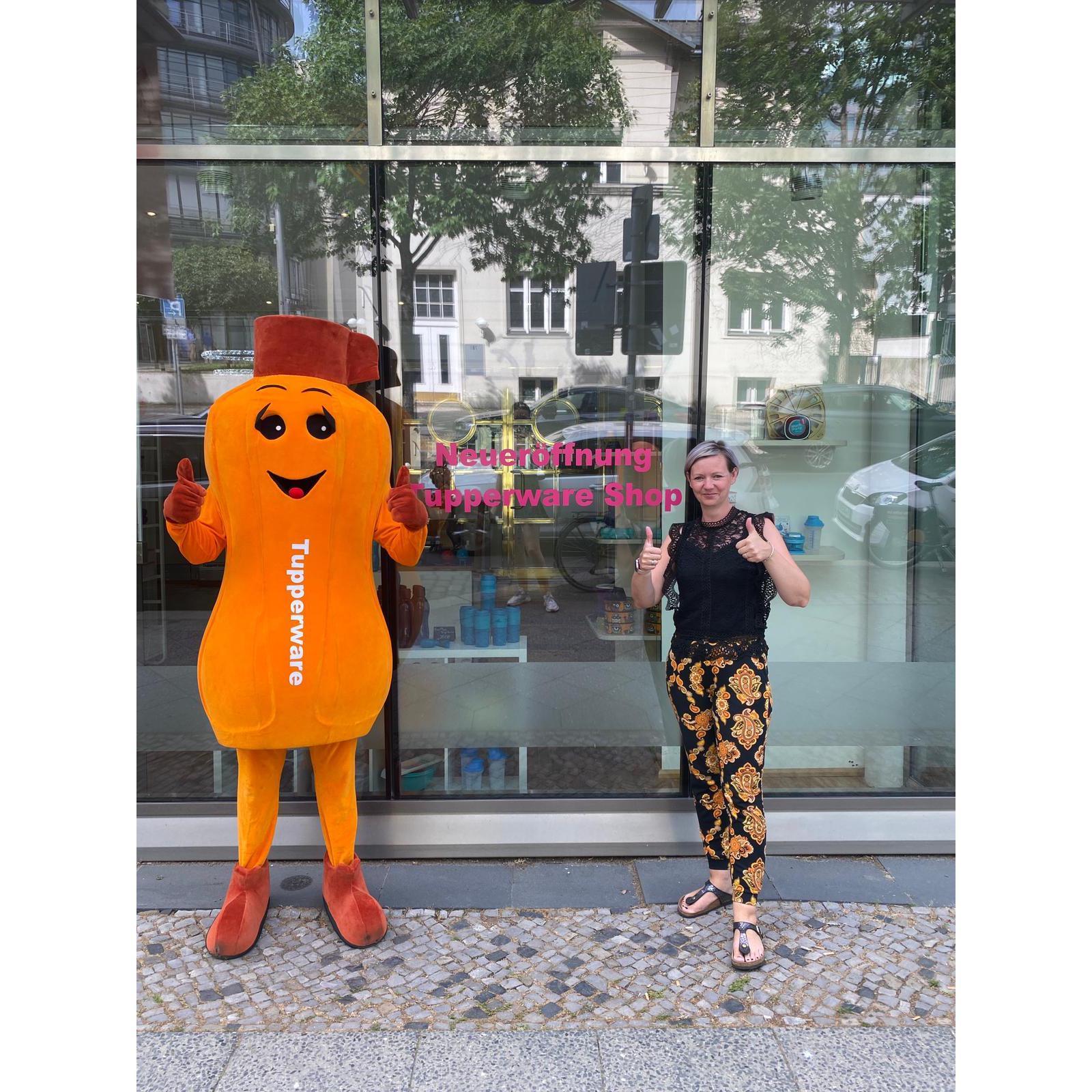 Bild zu Tupperware Shop Inh. Nadine Strzelczyk in Berlin