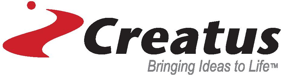 Creatus - ad image