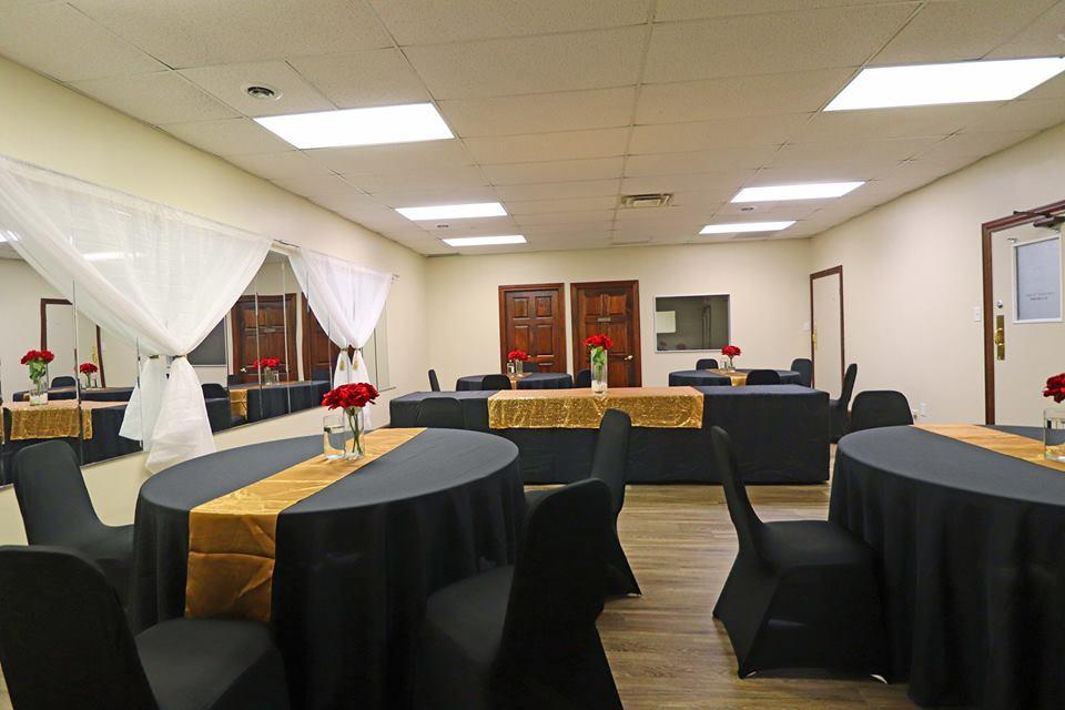 Event Venue The Event Studio Columbus (614)499-9948