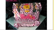 Fairy Hill Cakes