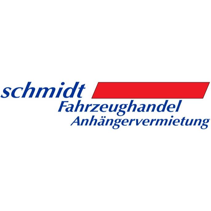 Bild zu Schmidt Fahrzeughandel in Berlin