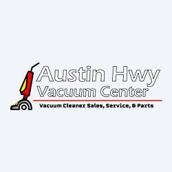 Austin Highway Vacuum Center