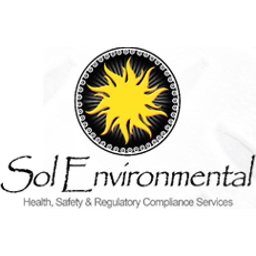 Sol Environmental, Inc - Asbestos - Lead - Mold - Inspection, Testing, Consulting, & Training