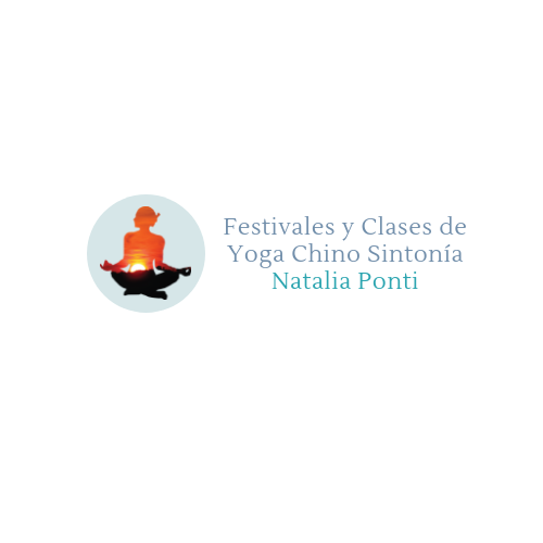 Festivales y Clases de Yoga Chino Sintonia de Natalia Ponti
