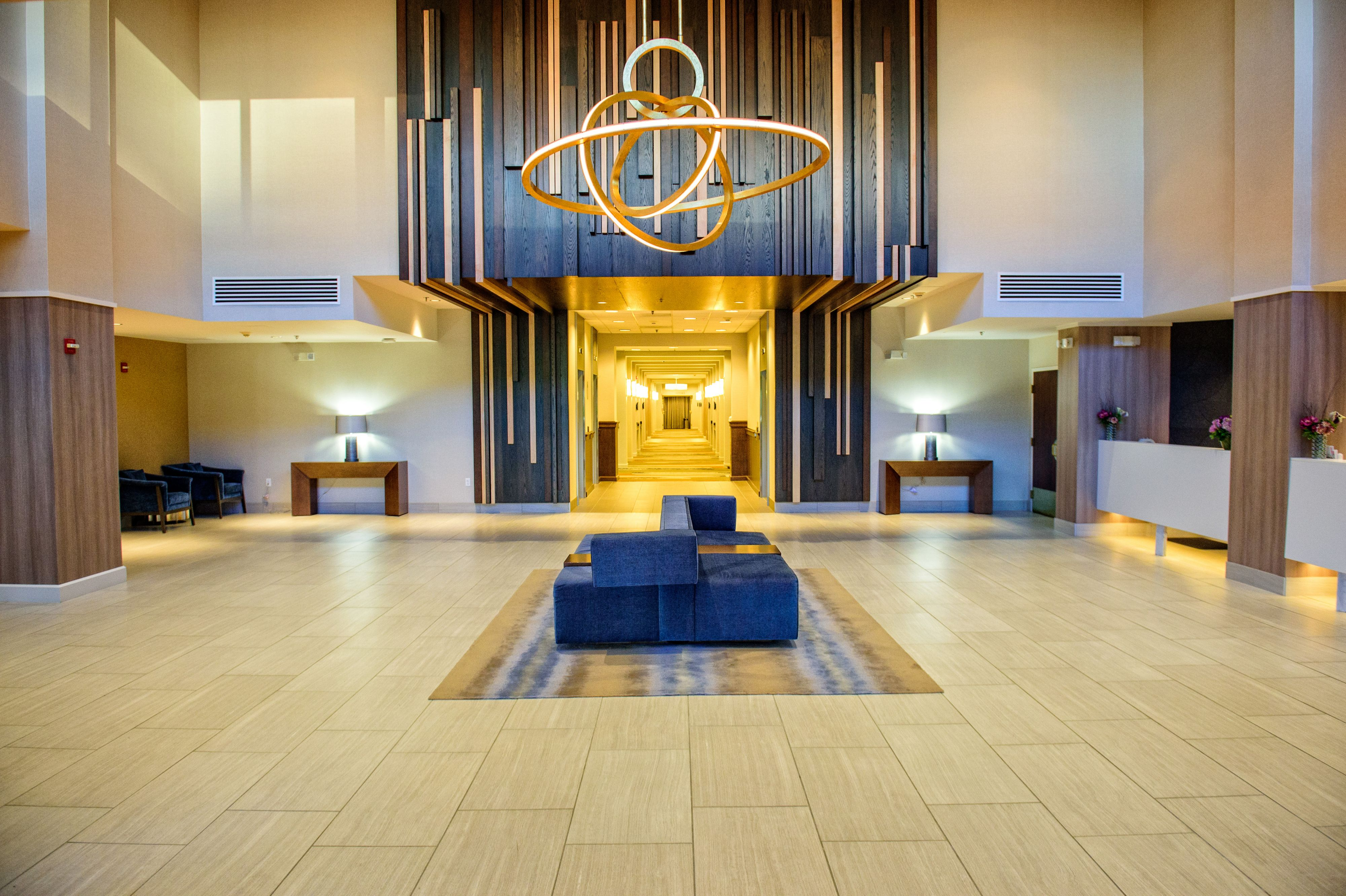Crowne Plaza Dulles Airport - Herndon, Virginia - IHG