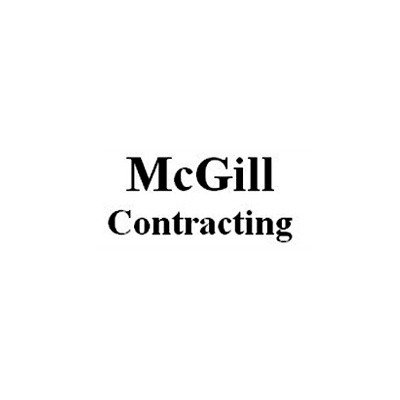 McGill Contracting - Knoxville, TN - Home Centers