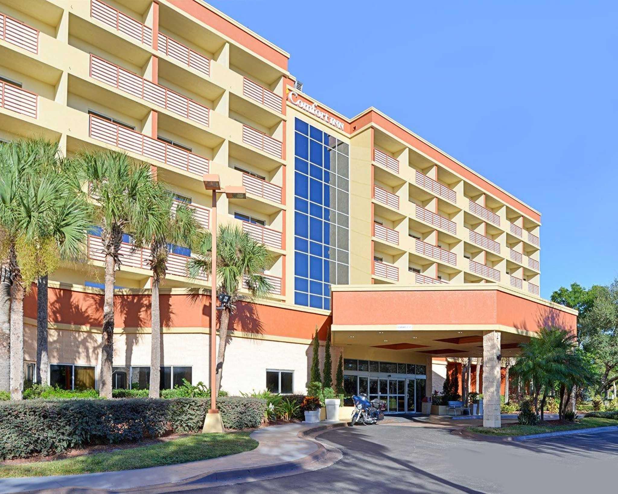 Jhm Hotels Orlando Florida