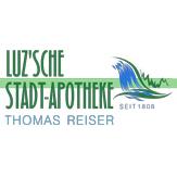 Bild zu Luz'sche Stadt-Apotheke Triberg in Triberg im Schwarzwald