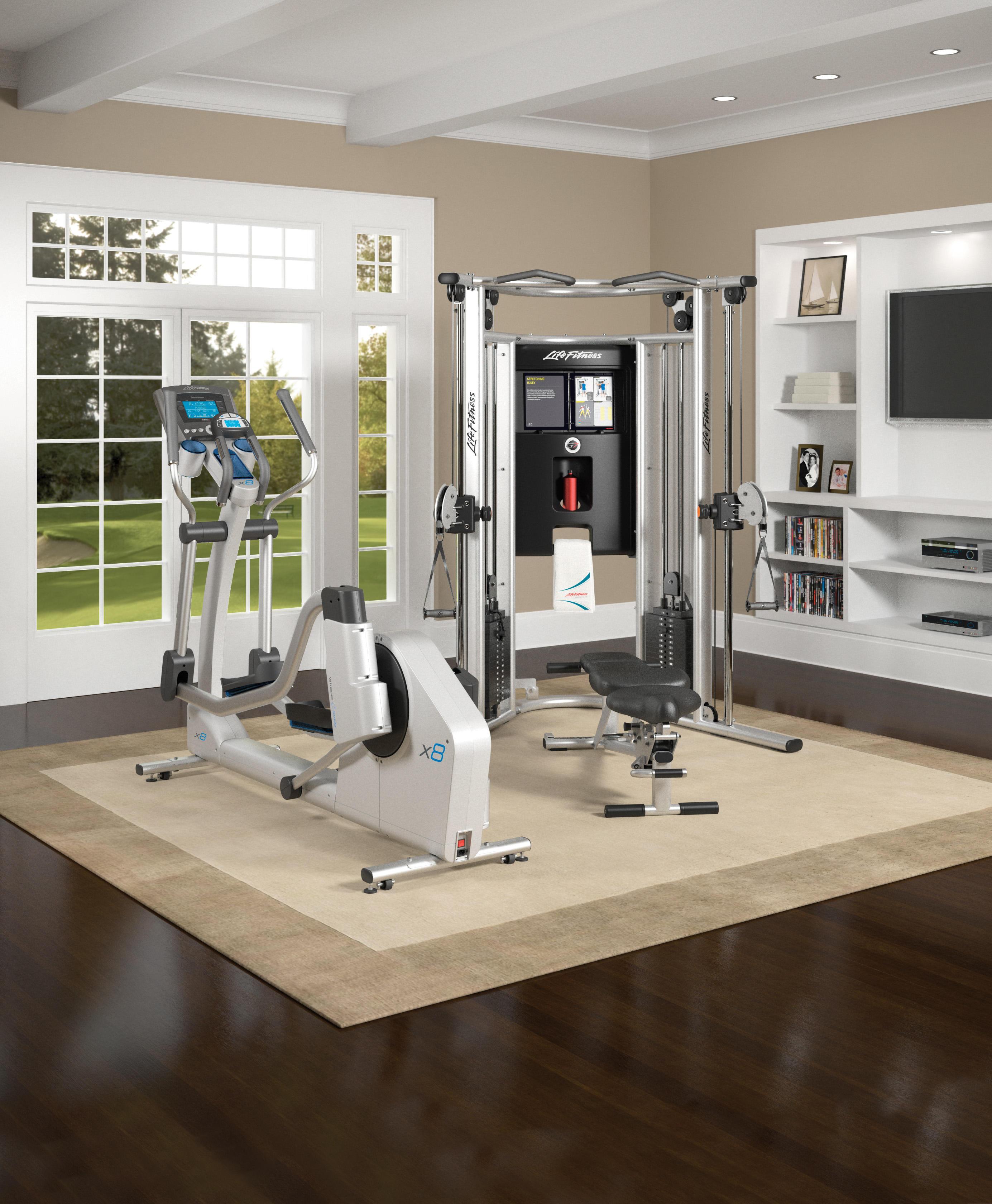 Precision Fitness Equipment, North Hampton New Hampshire ...
