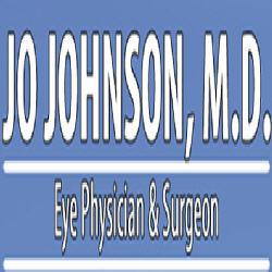 Jo Johnson, M.D.
