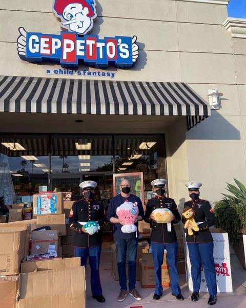 Geppetto's - Del Mar Highlands