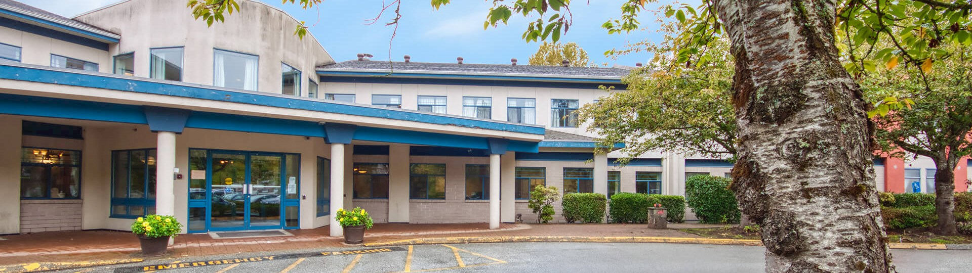 Revera Holyrood Manor Long Term Care Home in Maple Ridge