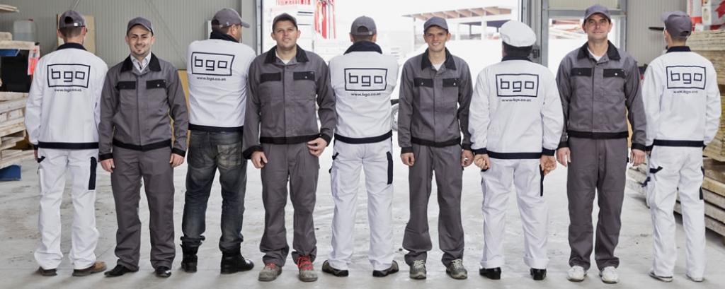 bgo Baubetreuung GmbH
