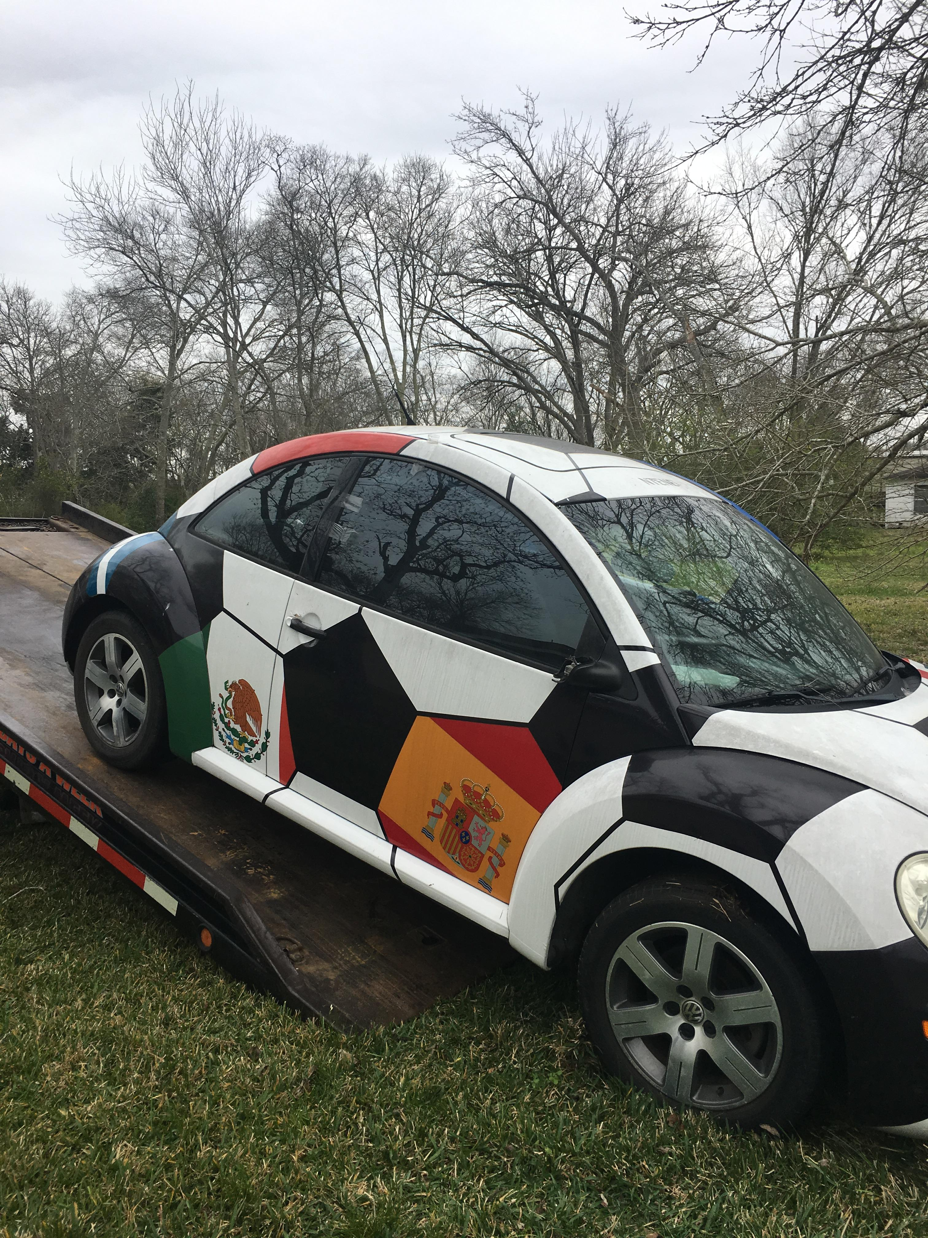 Cash For Cars & Junk Car Removal In Houston