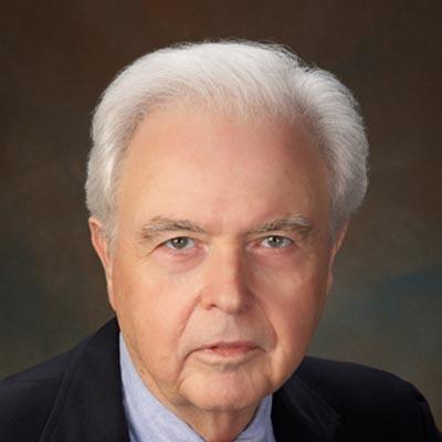 John Clarke MD
