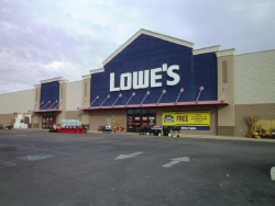 Lowe's Home Improvement - Hillsboro, OH -