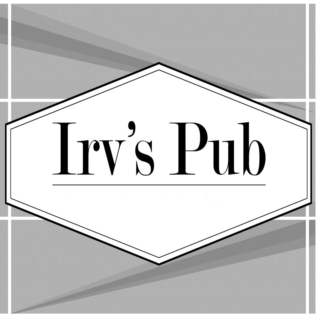 Irv's Pub - Hershey, PA - Restaurants