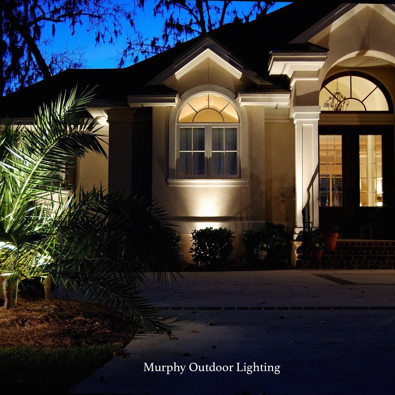 Murphy Outdoor Lighting