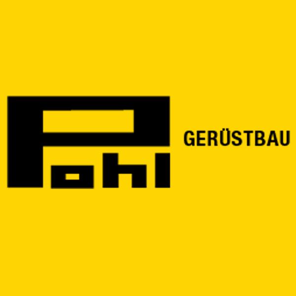 Bild zu H. Pohl GmbH & Co. KG Gerüstbau in Duisburg
