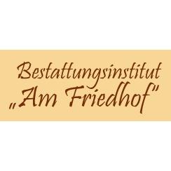 """Bild zu Bestattungshaus """"Am Friedhof"""" in Sömmerda"""