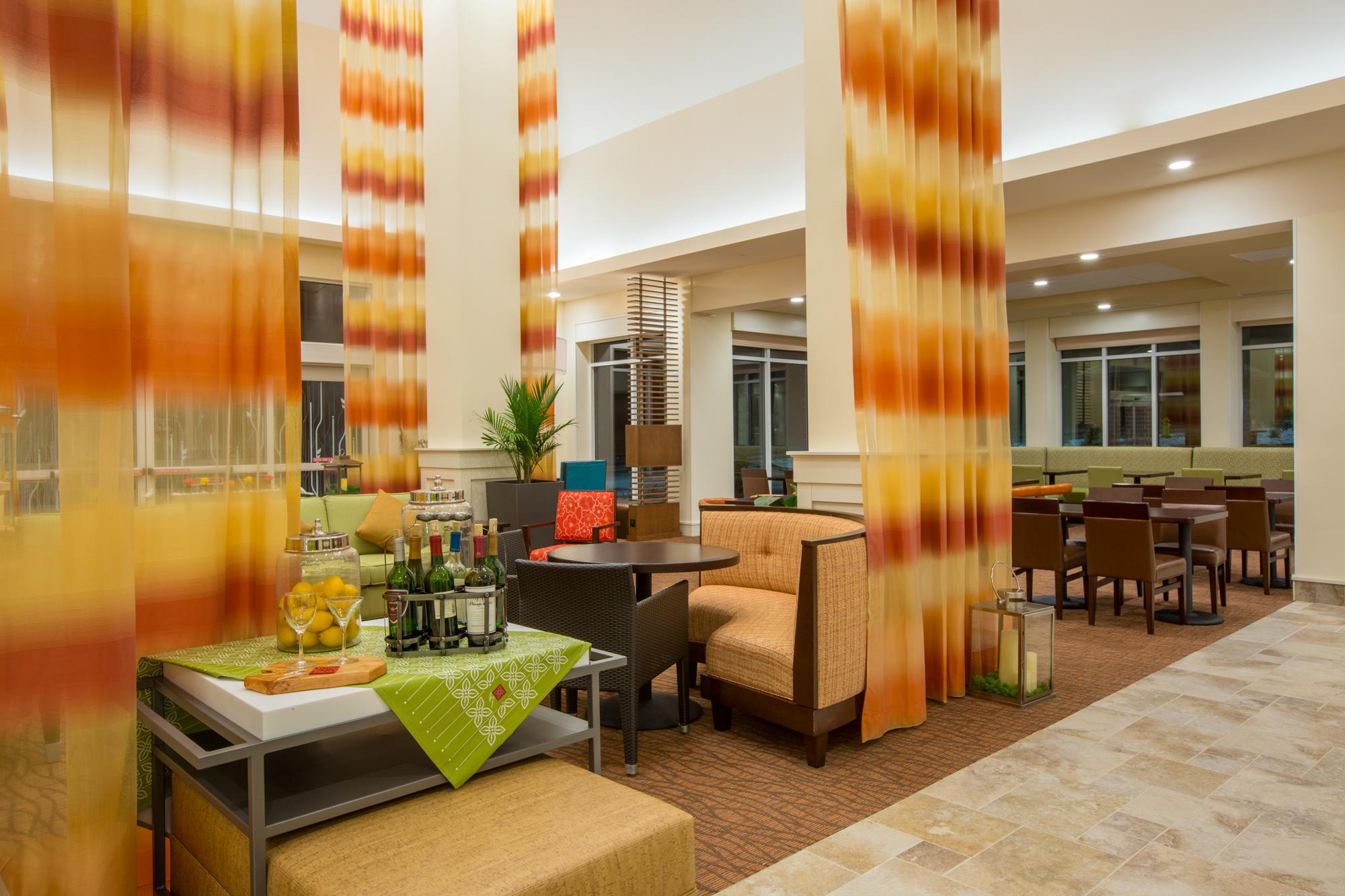 Hilton Garden Inn Olympia Olympia Washington Wa