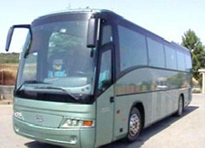 Autolinee Chiruzzi