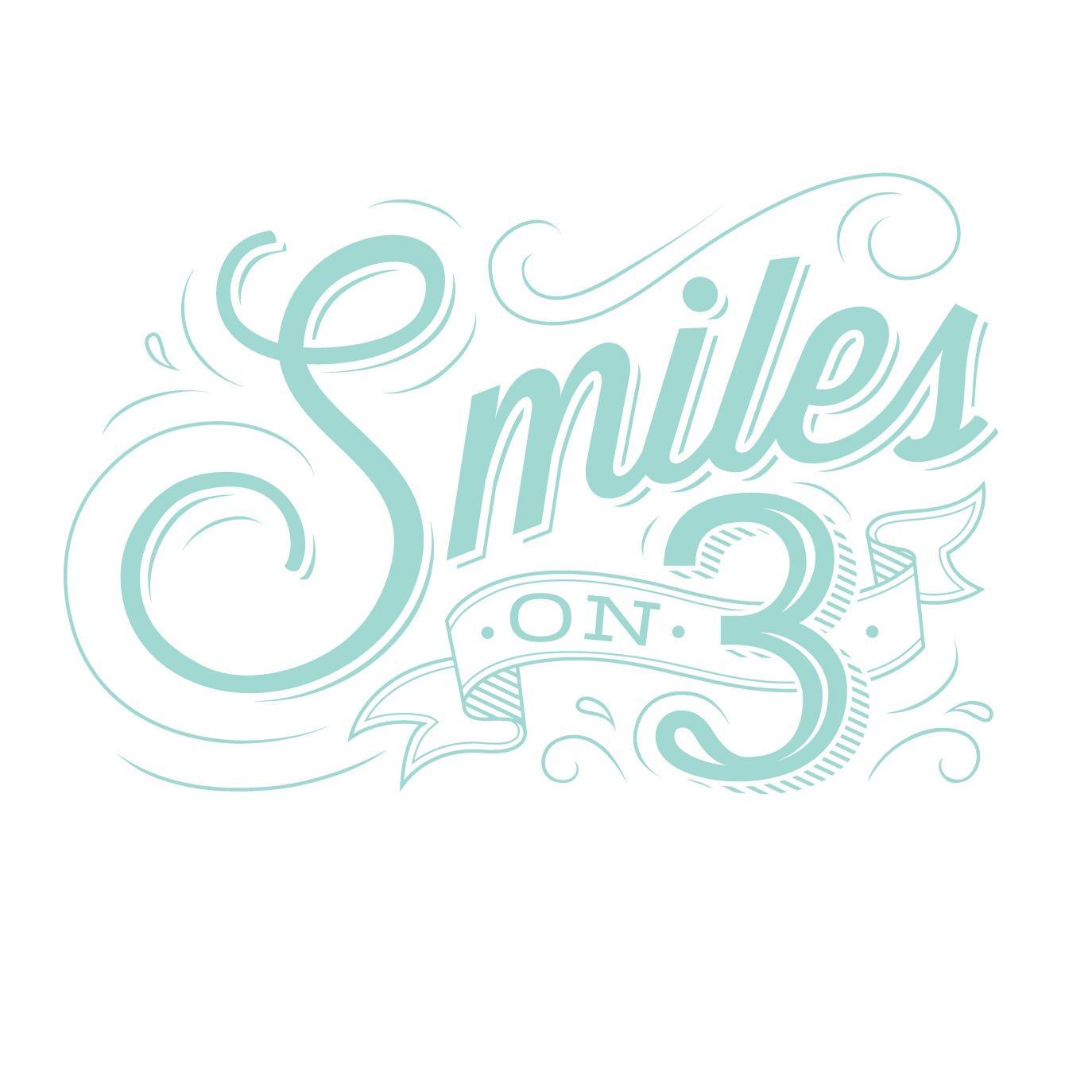 Smiles on 3