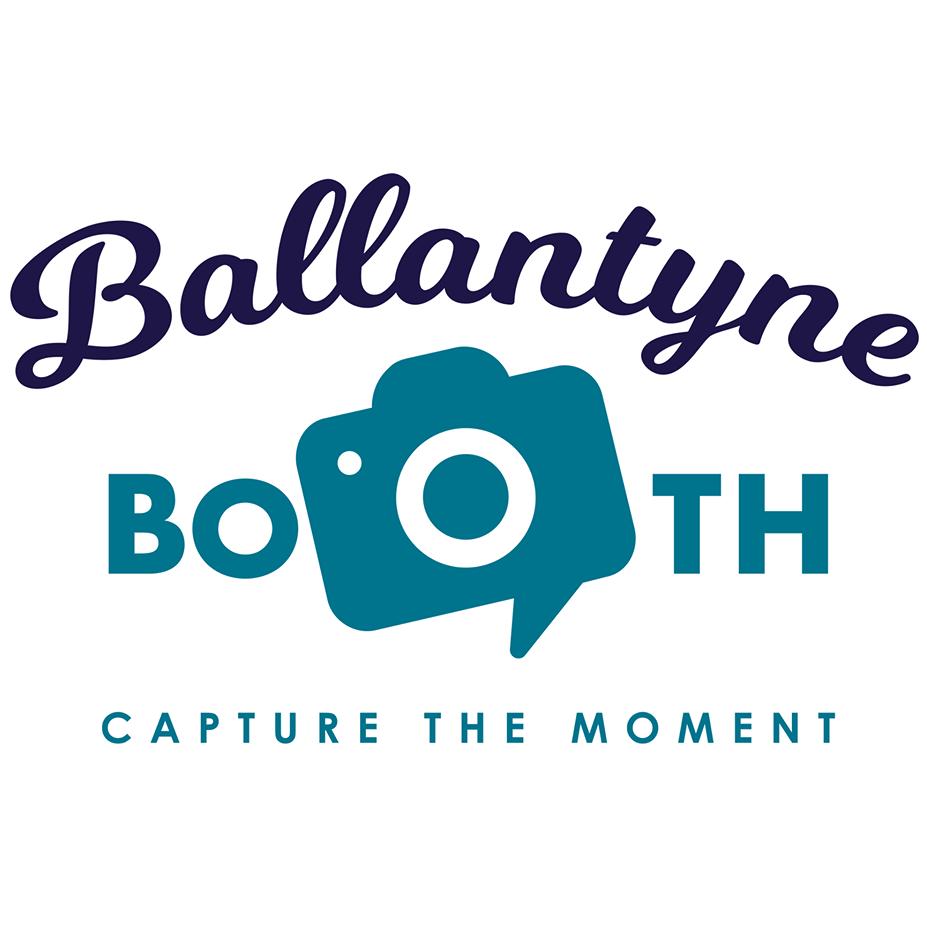 Ballantyne Booth, A Premier Photobooth Co.