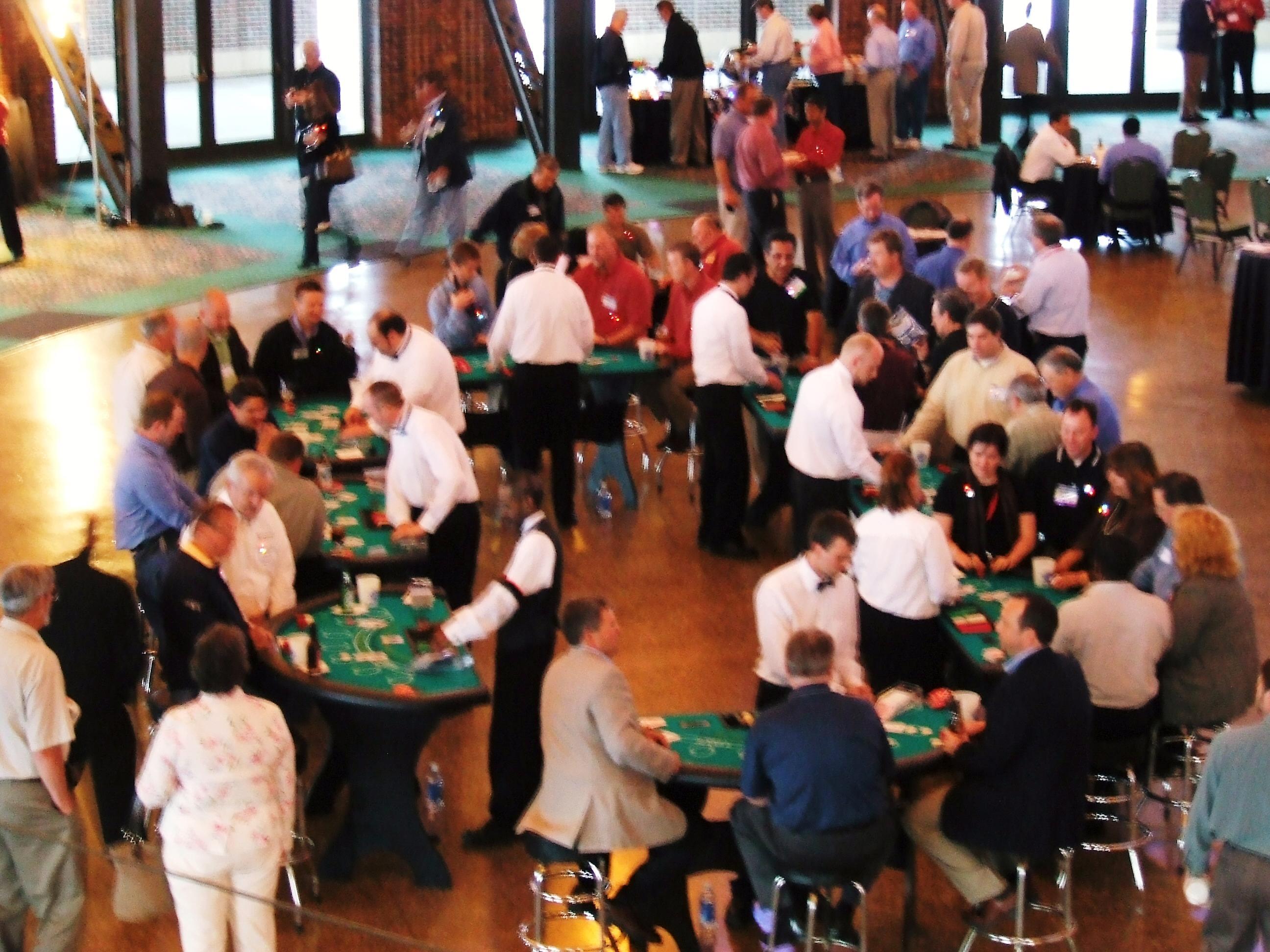 Michigan Casino & Poker Rentals image 9