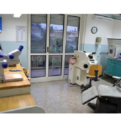 Duebi Laboratorio Odontotecnico