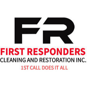 First Responders Cleaning and Restoration Logo
