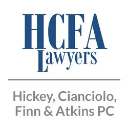 Hickey, Cianciolo, Finn & Atkins, PC