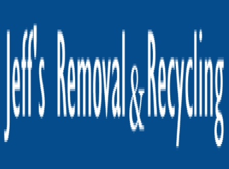 Jeff's Removal & Recycling Co