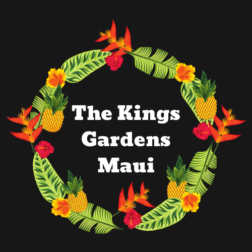 The Kings Gardens Maui