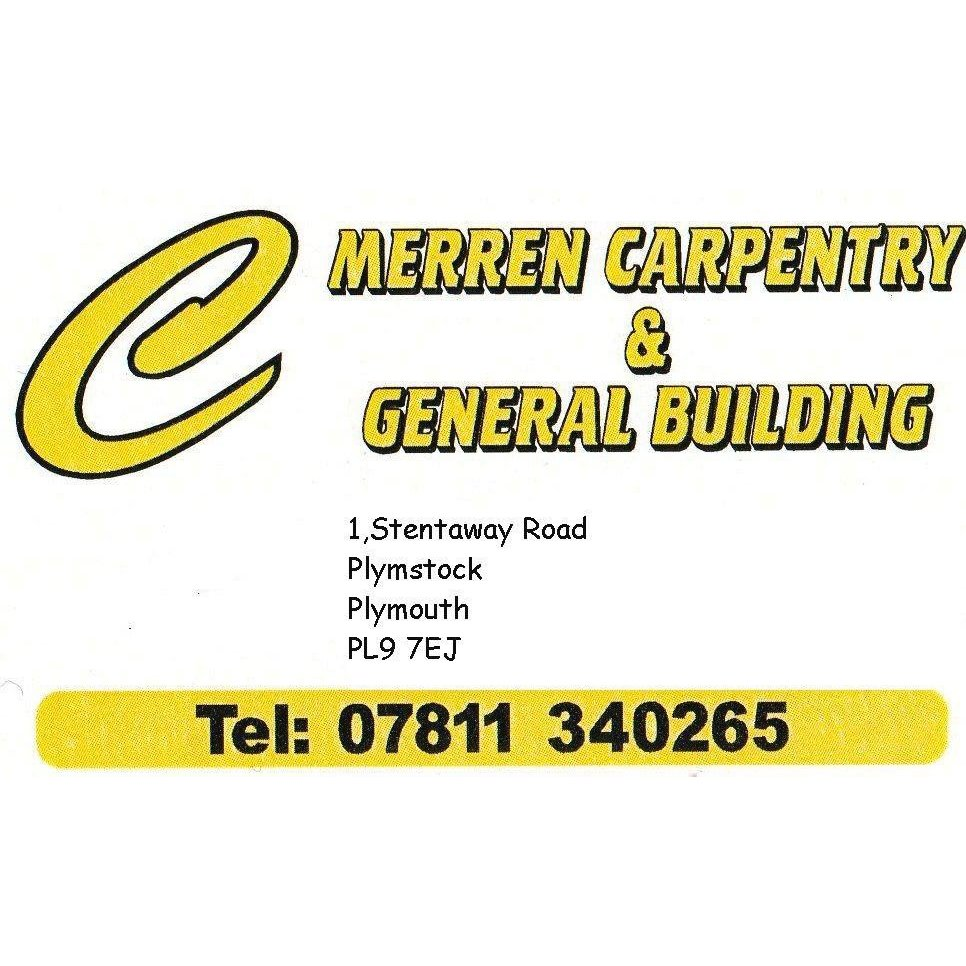 C Merren Carpentry & Building