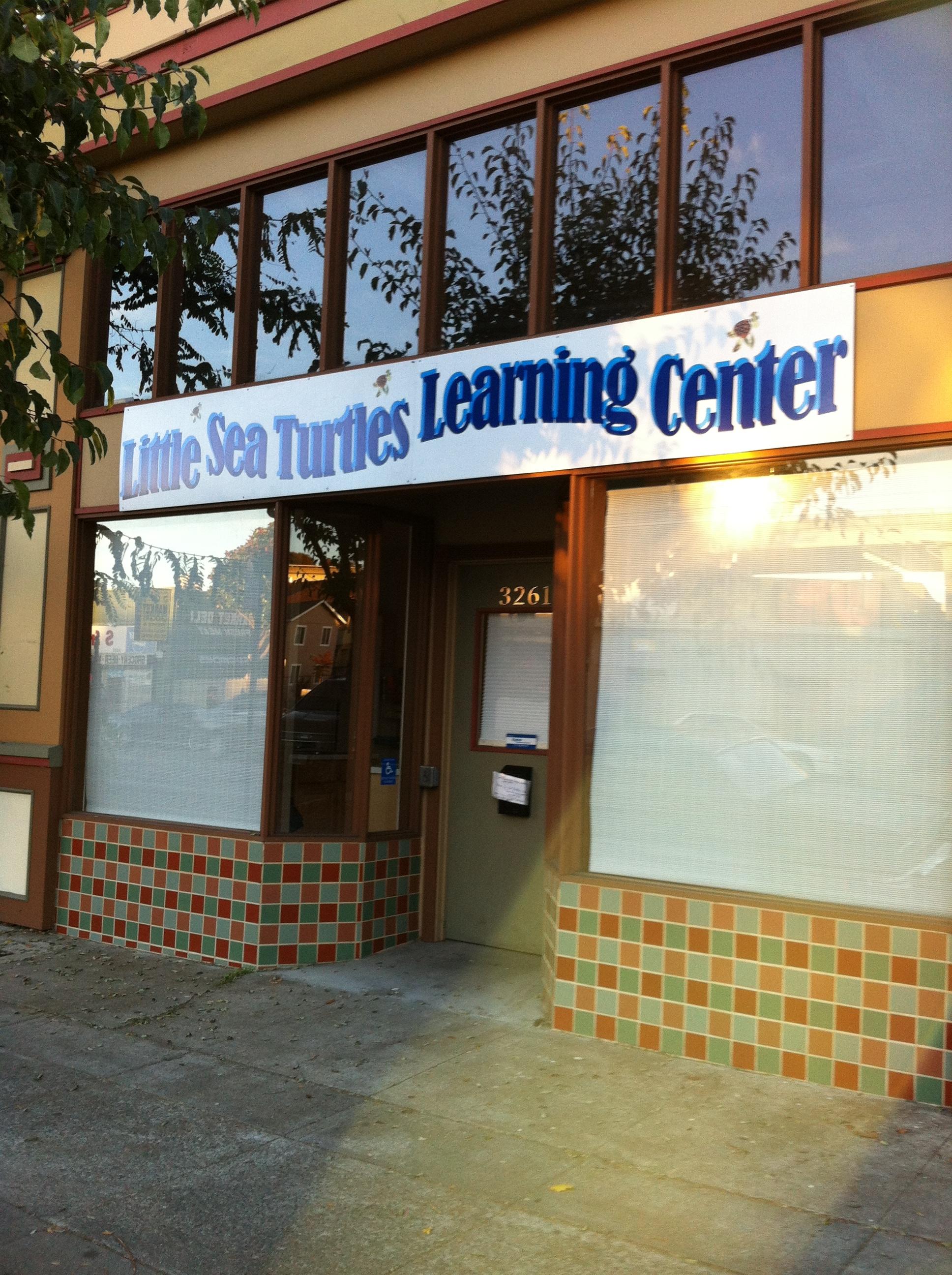 Little Sea Turtles Learning Center
