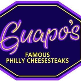 Guapo's Famous Philly Cheesesteaks