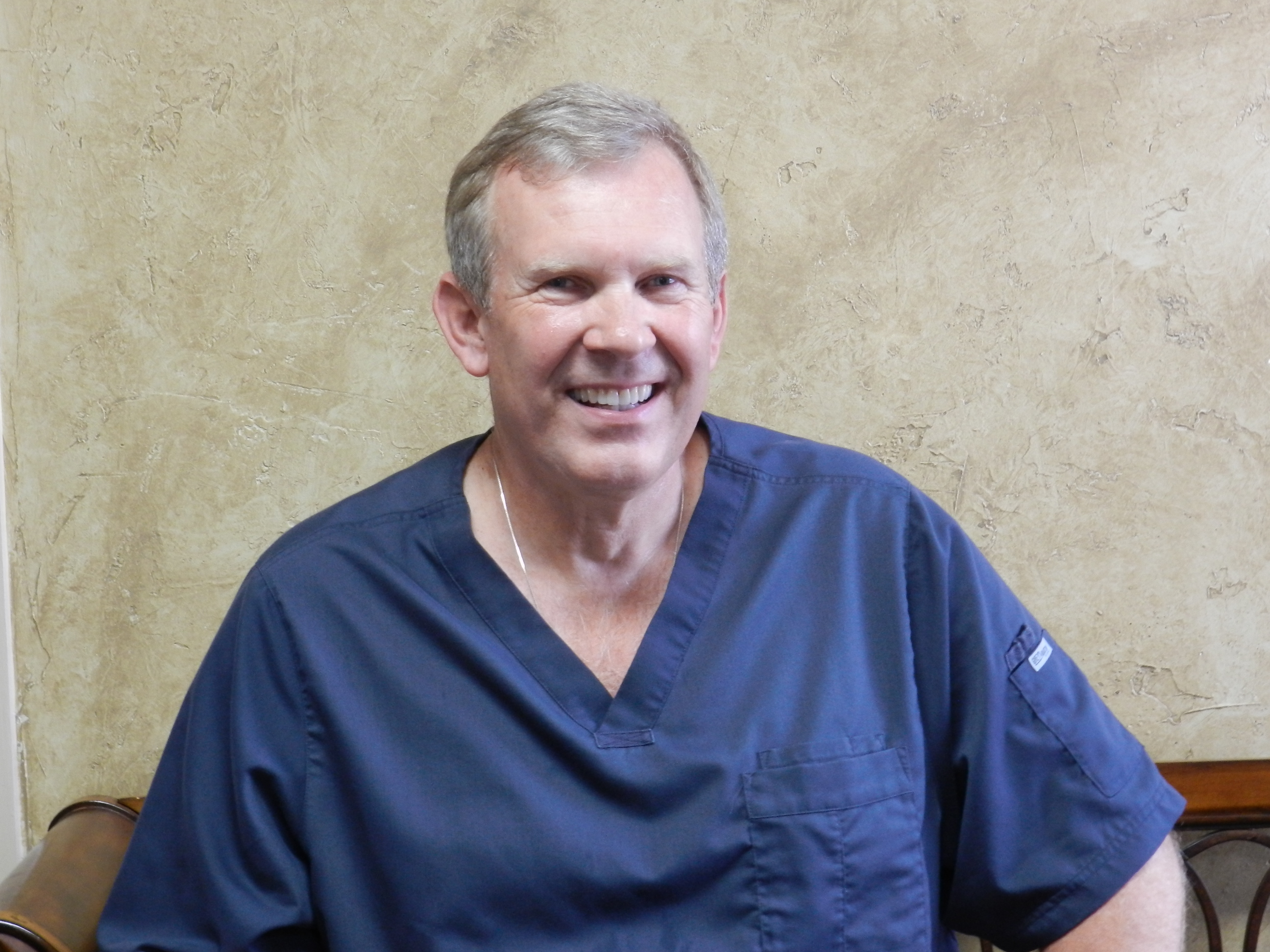 Marty Cloin D.D.S., R.Ph Family & Cosmetic Dentistry