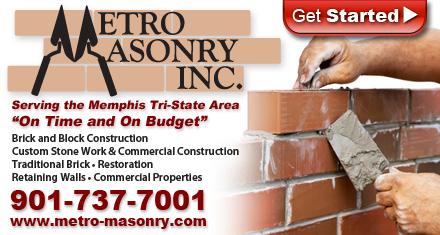 Metro Masonry Inc image 0