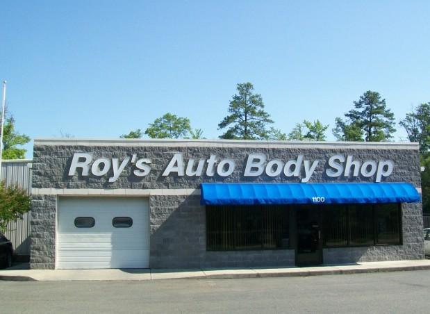 Classic auto body shops near me 15